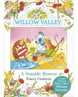 A Seaside Rescue (Willow Valley)