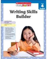 Scholastic Study Smart Writing Skills Builder Level 4