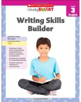 Scholastic Study Smart Writing Skills Builder Level 3