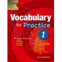 Vocabulary for practice 1