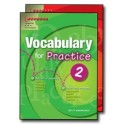 Vocabulary for practice 2