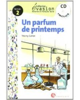 Un parfum de printemps + CD