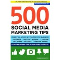 500 social media marketing tips