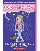 Dear Dumb Diary 10 - The wors things in life are also free