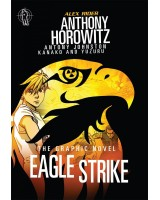 The graphic novel - Eagle Strike