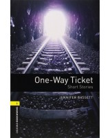 One-way ticket + CD