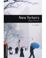 New Yorkers Short stories