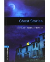 Ghost stories + CD