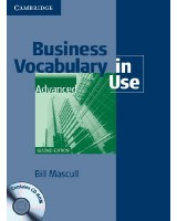 Business Vocabulay in use (Advanced)
