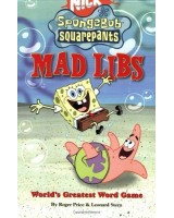 Mad libs - Spongebob squarepants