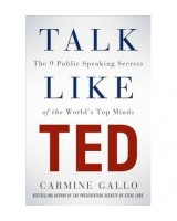 Talk Like Ted