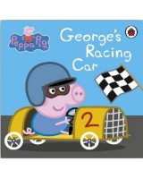 Peppa Pig - George's racing car