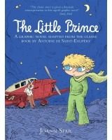 The little Prince - Graphic novel