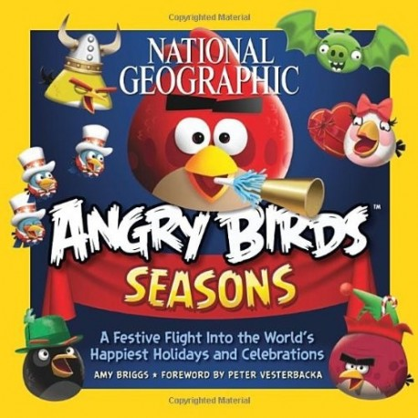 Angry birds - Seasons