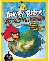 Angry Birds - Explore the world!