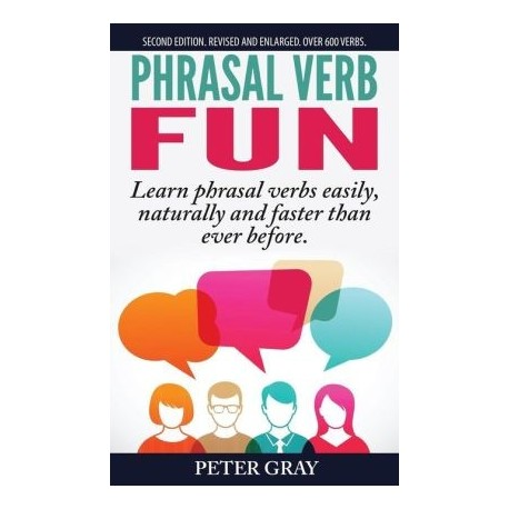Phrasal verb fun