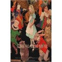 Alice's in wonderland (Chinese Edition)