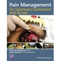 Pain Management for Veterinary Technicians and Nurses