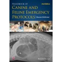 Handbook of Canine and Feline Emergency Protocols. 2nd Edition