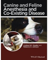 Canine and Feline Co-existing disease