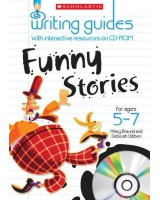 Funny Stories for Ages 5-7 (Writing Guides)