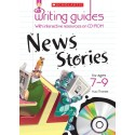 News Stories for Ages 7-9 (Writing Guides)