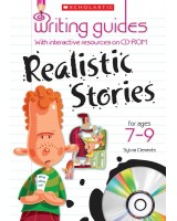 Realistic Stories for Ages 7-9 (Writing Guides)