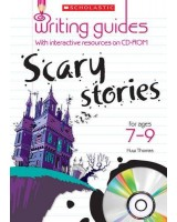 Scary Stories for Ages 7-9 (Writing Guides)