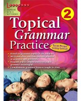 Topical grammar practice 2