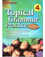 Topical grammar practice 4