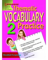 Thematic vocabulary 2 practice