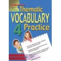 Thematic vocabulary 4 practice