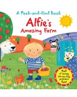 Alfie's Amazing Farm (Peek-and-Find Books)