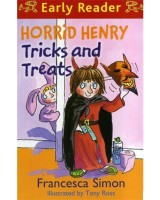 Horrid Henry Tricks and treats (Early Reader)