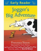 Jogger's big adventure (Early reader)