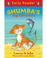 Shumbas's big adventure (Early reader)