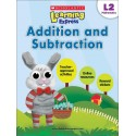 Learning Express Level 2: Addition and Subtraction