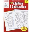 Success with Addition & Subtraction, Grade 1