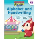 Learning Express: Alphabet and Handwriting