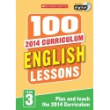 100 English Lessons: Year 3