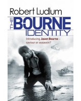 The Bourne Identity (Bourne 1)