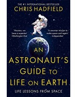 An astronaut's guide to ñife on Earth