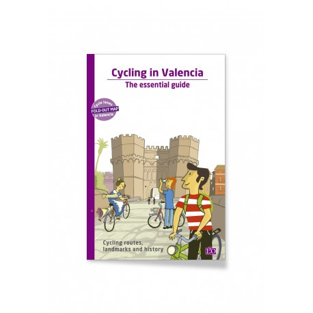 Cycling in Valencia - The essential guide