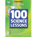 100 Science Lessons for Year 1 with CD-Rom