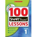 100 Smartboard Lessons Year 1