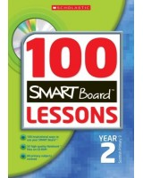 100 Smartboard Lessons Year 2