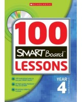 100 Smartboard Lessons Year 4