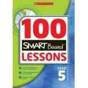 100 Smartboard Lessons Year 5