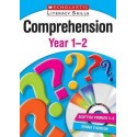 Comprehension year 1-2