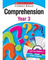 Comprenhension year 3